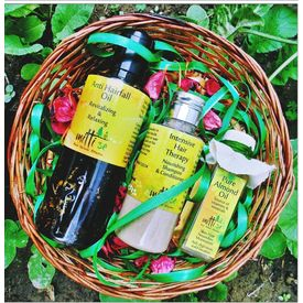 Mitti Se Hair Care Hamper