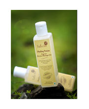 Rustic Art - Divine Massage Oil - 200 Ml
