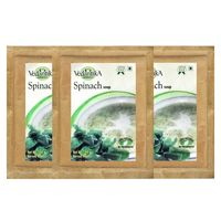 Vedantika Spinach Soup - Pack of 3 - 40 gms each