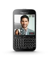 BLACKBERRY CLASSIC 4G 2GB RAM,  black