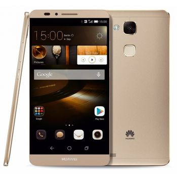 HUAWEI MATE 7 4G 2GB RAM,  gold
