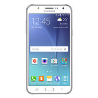 SAMSUNG GALAXY J500F 4G DS,  white