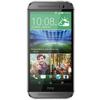 HTC ONE M8 16GB,  blue