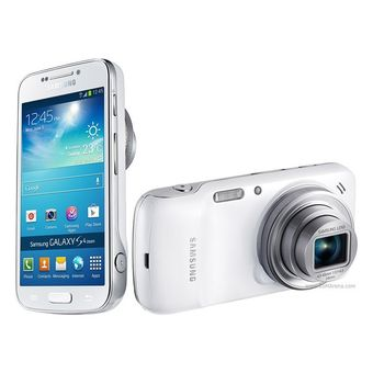 SAMSUNG GALAXY S4 ZOOM,  black