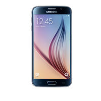 Samsung Galaxy S6 G920 64GB LTE,  black
