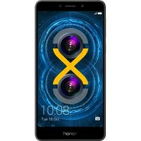 HUAWEI HONOR 6X 32GB DUAL SIM,  grey