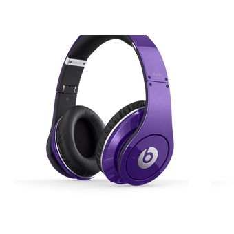 BEATS BY DR. DRE STUDIO,  purple