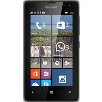 NOKIA LUMIA 532,  black