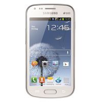 SAMSUNG S7562 GALAXY S DUOS,  white