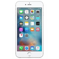 APPLE IPHONE 6S PLUS, 16 gb,  silver