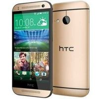 HTC ONE MINI 2,  amber gold