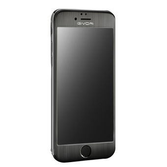 GIVORI PHANTOM BLACK PLATINUM IPHONE 6S 128GB,  black