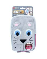 Tab Zoo Book Type Case 8 inch Cat