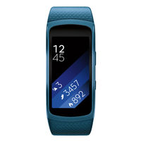 SAMSUNG GEAR FIT 2 LARGE,  blue