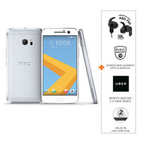 HTC 10 32GB 4G SINGLE SIM,  gold