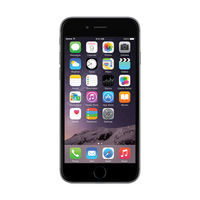 APPLE IPHONE 6,  grey, 16gb