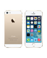 APPLE IPHONE 5S 4G,  gold