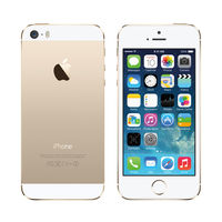 APPLE IPHONE 5S 32GB,  gold