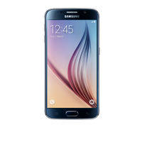 Samsung Galaxy S6 G920 32GB LTE,  black