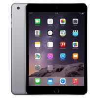 APPLE IPAD MINI 3 WIFI 64GB,  silver