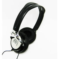 Glacier Waves Noise Cancellation Headphones