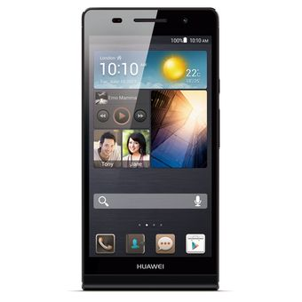 HUAWEI ASCEND P6,  pink