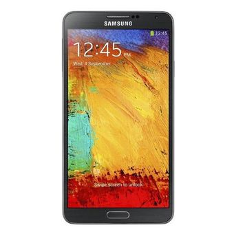 SAMSUNG GALAXY NOTE 3 N9000 32GB,  white