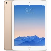 APPLE IPAD AIR 2 4G 16GB,  gold