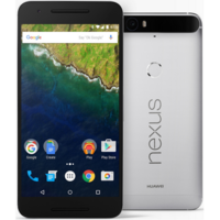 HUAWEI NEXUS 6P 64GB 4G,  grey