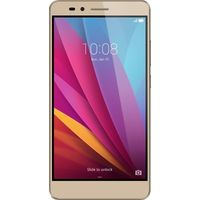 HUAWEI HONOR 5X DUAL SIM,  gold