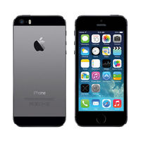 APPLE IPHONE 5S 64GB,  grey