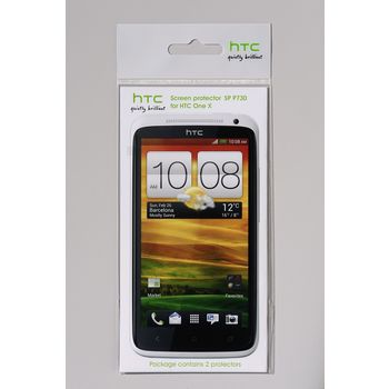 HTC ONE X SCREEN PROTECTOR