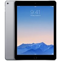APPLE IPAD AIR 2 WIFI 64GB,  grey