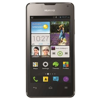 HUAWEI ASCEND Y300D,  white