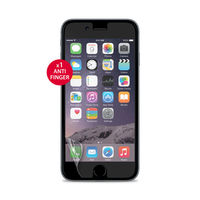 "PURO IPHONE 6 4.7"" ANTI-FINGERPRINT SCREEN PROTECTOR,  transparent"