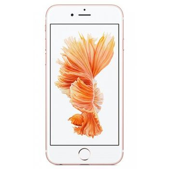 APPLE IPHONE 6S PLUS 4G, 16 gb,  silver