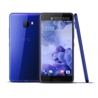 HTC U ULTRA 64GB 4GB RAM DUAL SIM,  blue