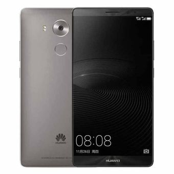HUAWEI MATE 8 32GB 4G DUAL SIM,  grey