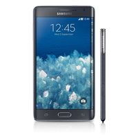 SAMSUNG GALAXY NOTE EDGE N915F 32GB LTE,  black