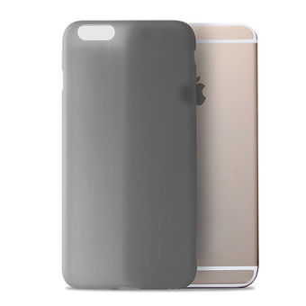 PURO IPHONE 6 PLUS ULTRA-SLIM  0.3  with Screen Protector included,  pink