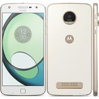 MOTO Z PLAY XT1635 32GB 4G DUAL SIM,  white