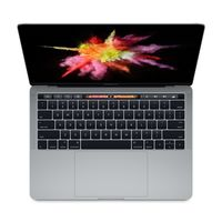 MACBOOK PRO MNQF2 AE/A GREY I5 2.9 8GB 512GB IRIS GRAPHICS 550 13 INCHES - ENGLISH / ARABIC WITH TOUCHBAR AND ID