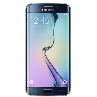 Samsung Galaxy S6 Edge G925 64GB,  black