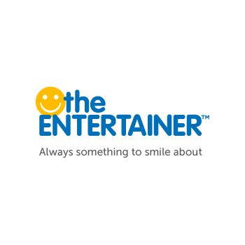Entertainer Booklet Worth AED 2000 Savings