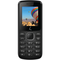 FOUR B102 1.8INCH 32MB 2G DS BASIC FEATURE PHONE WITH CAMERA