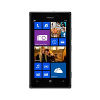 NOKIA LUMIA 925,  black