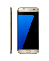 SAMSUNG GALAXY S7 EDGE G935F DUAL SIM 4G 32GB,  gold