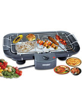 Sheffield Classic Electric Barbecue Grill With Stand 200Watts