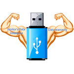 JDI for Pen Drive / Memory Card, physical