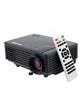 Teledealz RD805 800lm LED Corded Portable Projector